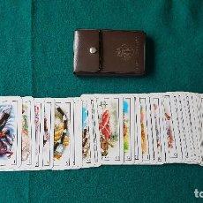 Barajas de cartas: BARAJA FALLERA (BARAJA ESPAÑOLA) AÑOS 60 - COMPLETA. Lote 195321436