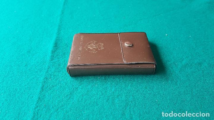 Barajas de cartas: BARAJA FALLERA (BARAJA ESPAÑOLA) AÑOS 60 - COMPLETA - Foto 5 - 195321436