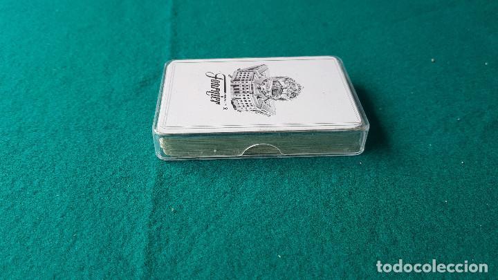 Barajas de cartas: BARAJA ESPAÑOLA FOURNIER AJUNTAMENT DE PATERNA REGIDORIA TERCERA EDAD - COMPLETA - Foto 3 - 195321782