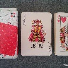 Barajas de cartas: BARAJA POKER AIR PORTUGAL. Lote 195393138