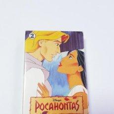 Jeux de cartes: BARAJA CARTAS-POCAHONTAS 2-PRECINTADA-VER FOTOS. Lote 196806853