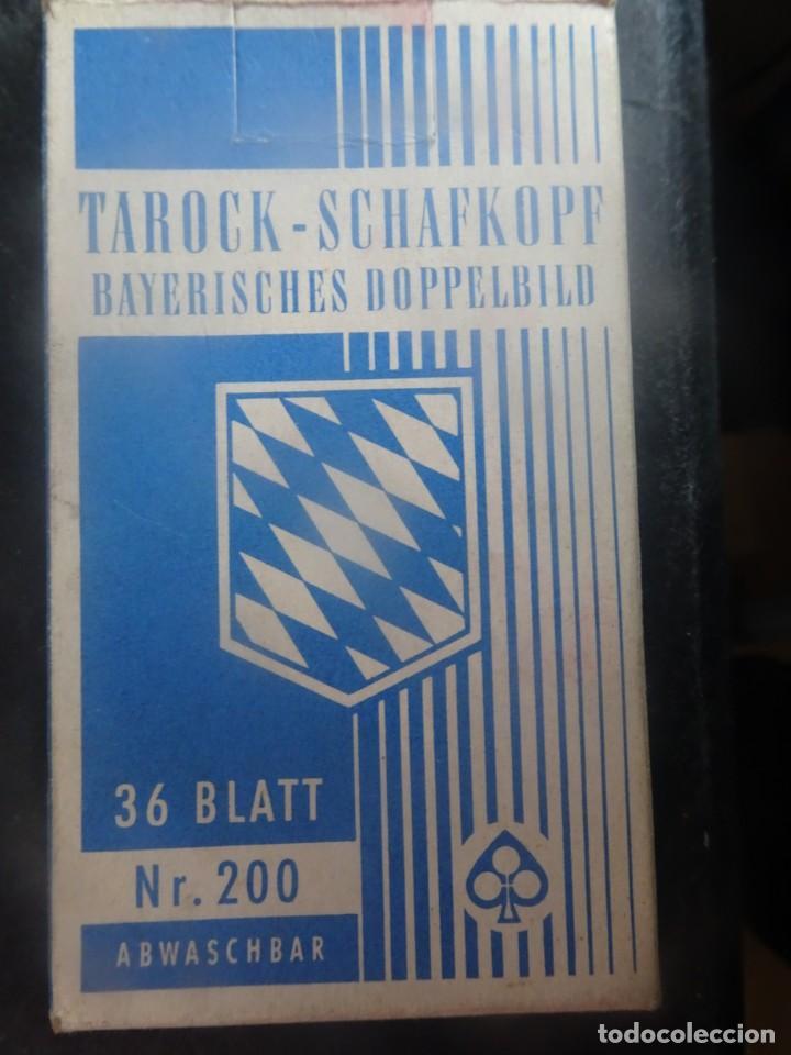 Barajas de cartas: ANTIGUA BARAJA DE POKER, 36 CARTAS, PARA CLASIFICAR, VER FOTOS - Foto 4 - 197027372