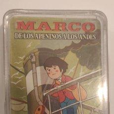 Barajas de cartas: BARAJA INFANTIL EL VIAJE DE MARCO 2. Lote 197774101