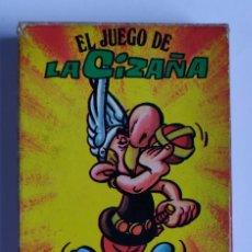 Mazzi di carte: BARAJA INFANTIL EL JUEGO DE LA CIZAÑA. Lote 198509975