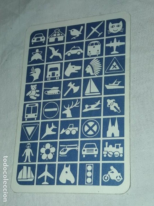 Barajas de cartas: Carta de baraja de trenes - Foto 2 - 198819436