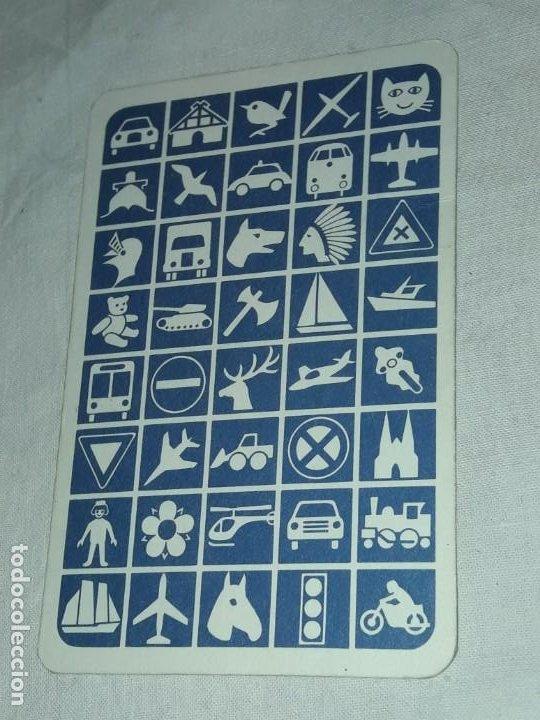 Barajas de cartas: Carta de baraja de trenes - Foto 2 - 198820723