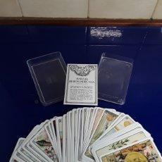Barajas de cartas: BARAJA DE CARTAS-EXPESICION IBEROAMERICANA 1929,REEDICIÓN DEL AÑO 1979. Lote 199051072