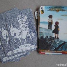 Barajas de cartas: JUEGO DE CARTAS MARCO 1976. Lote 199054433