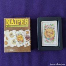 Barajas de cartas: BARAJA FOURNIER. NAIPES. BARAJA ESPAÑOLA DE COLECCION. 50 CARTAS. SIN USAR.. Lote 199644077