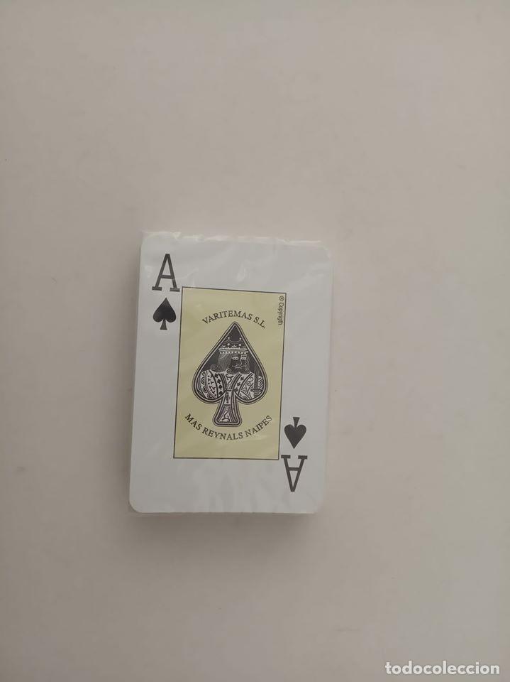 BARAJA POKER VARITEMAS S.L (Juguetes y Juegos - Cartas y Naipes - Barajas de Póker)