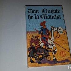 Mazzi di carte: BARAJA DON QUIJOTE DE LA MANCHA. Lote 200112066