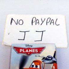 Barajas de cartas: JUEGO 40 CARTAS FOURNIER DISNEY PLANES. Lote 200150976