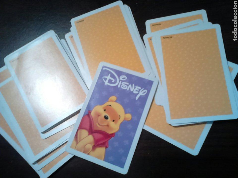 Barajas de cartas: Viejo lote de 29 cartas de Disney,ver - Foto 3 - 201138917