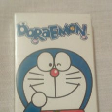 Barajas de cartas: BARAJA FOURNIER DORAEMON SIN ABRIR. MADE IN SPAIN. Lote 201516178