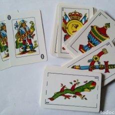 Barajas de cartas: BARAJA DE CARTAS JOKER. Lote 202500142