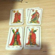 Barajas de cartas: ANTIGUA BARAJA DE FOURNIER. Lote 202710015
