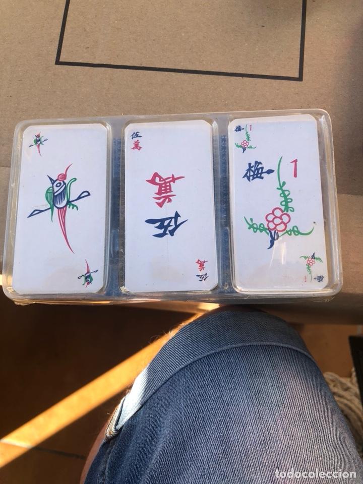 Barajas de cartas: Lote de 10 barajas de cartas - Foto 6 - 202797753