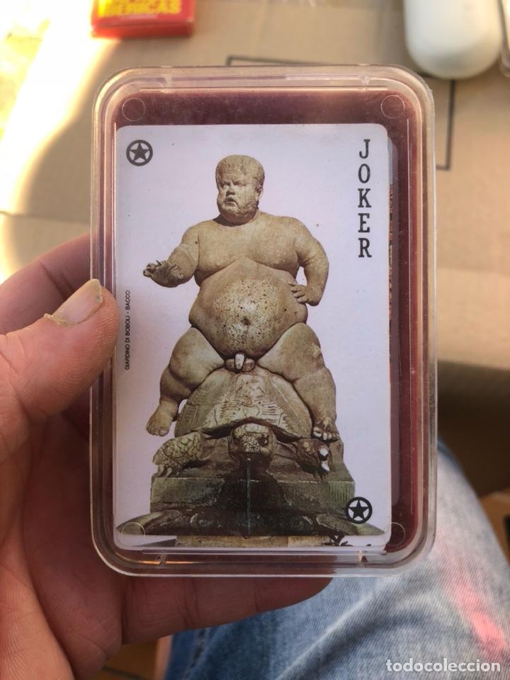 Barajas de cartas: Lote de 10 barajas de cartas - Foto 7 - 202797753