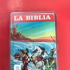 Jeux de cartes: BARAJA FOURNIER LA BIBLIA ANTIGUO TESTAMENTO. Lote 203564940