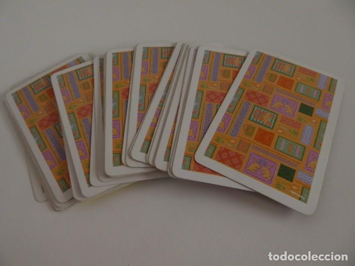 Barajas de cartas: BARAJA INFANTIL BLANCANIEVES - DISNEY - FOURNIER - Foto 4 - 203919998