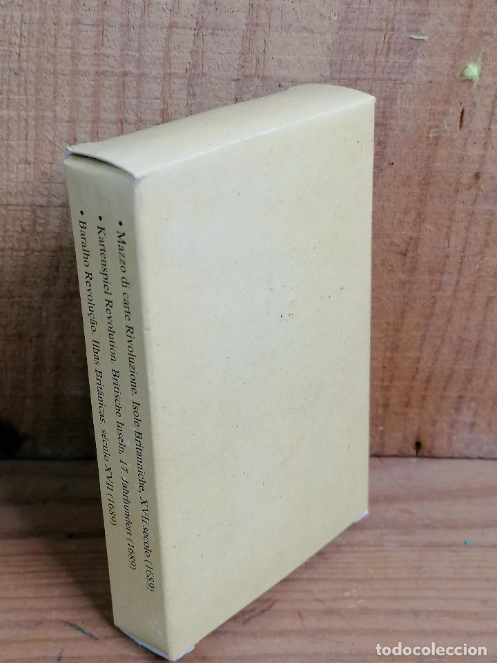 Barajas de cartas: BARAJA ANTIGUA - Foto 3 - 204791562