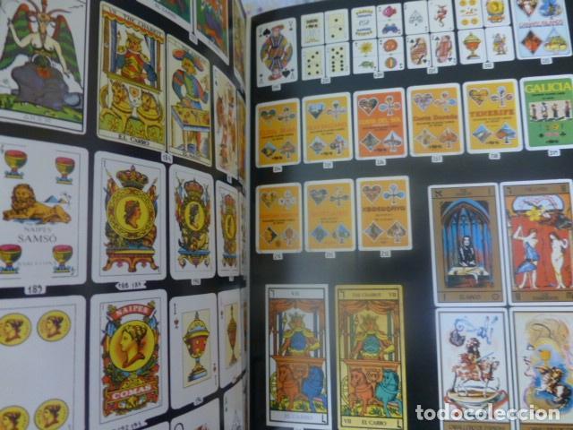 Barajas de cartas: BARCELONA 1984 CATALOGO DE BARAJAS Y NAIPES - Foto 4 - 205134332