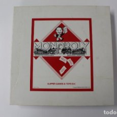 Barajas de cartas: ANTIGUO MONOPOLY. Lote 205539567