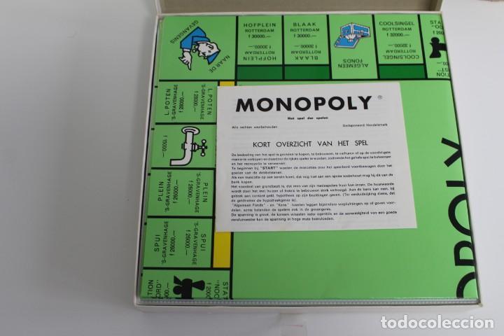 Barajas de cartas: ANTIGUO MONOPOLY - Foto 3 - 205539567