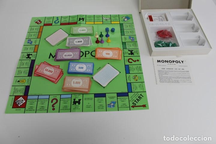 Barajas de cartas: ANTIGUO MONOPOLY - Foto 5 - 205539567