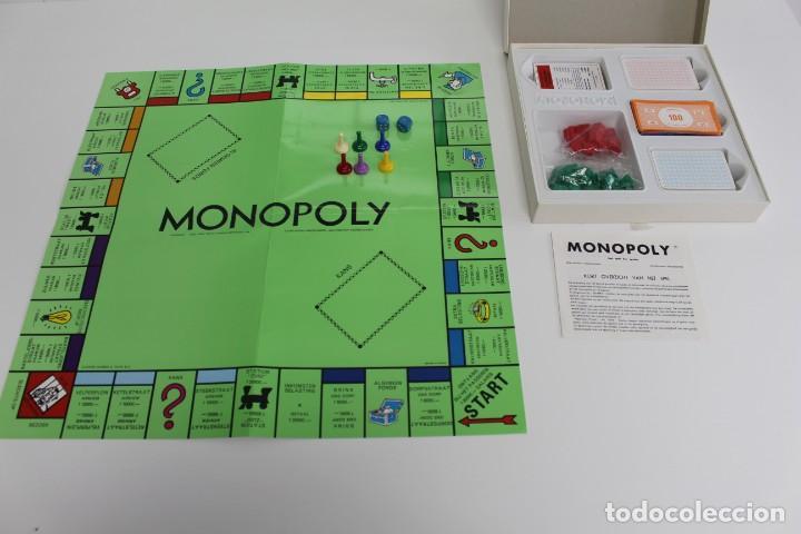 Barajas de cartas: ANTIGUO MONOPOLY - Foto 6 - 205539567