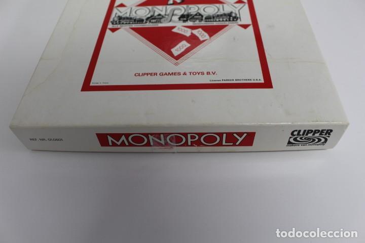 Barajas de cartas: ANTIGUO MONOPOLY - Foto 7 - 205539567