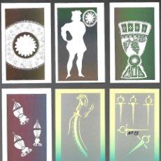Barajas de cartas: BARAJA ESPAÑOLA DE HELIODORO 1980. EDICION LIMITADA ESTA ES LA Nº 15, PERFECTA.. Lote 205555708