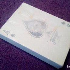 Jeux de cartes: BARAJA DE CARTAS NAIPES FOURNIER VITORIA - PUBLICIDAD CASINO TORREQUEBRADA. Lote 205584260