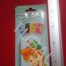Jeux de cartes: TUBAL PETER PAN WALT DISNEY CARTAS NAIPES CJ1. Lote 206916938