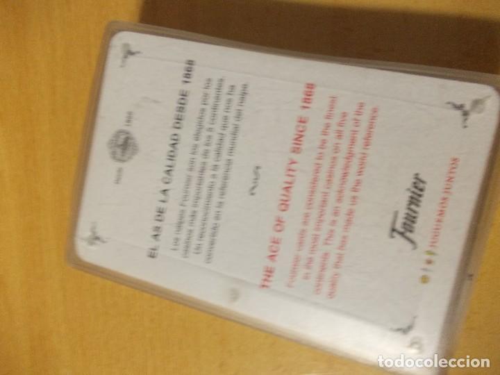 "Barajas de cartas: baraja española Fournier "" Osborne"" - Foto 2 - 206993886"