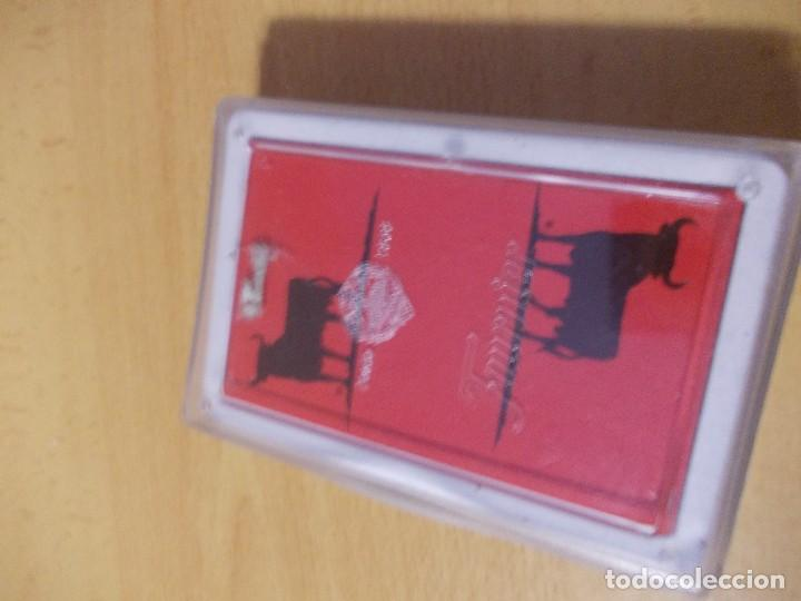 "Barajas de cartas: baraja española Fournier "" Osborne"" - Foto 3 - 206993886"