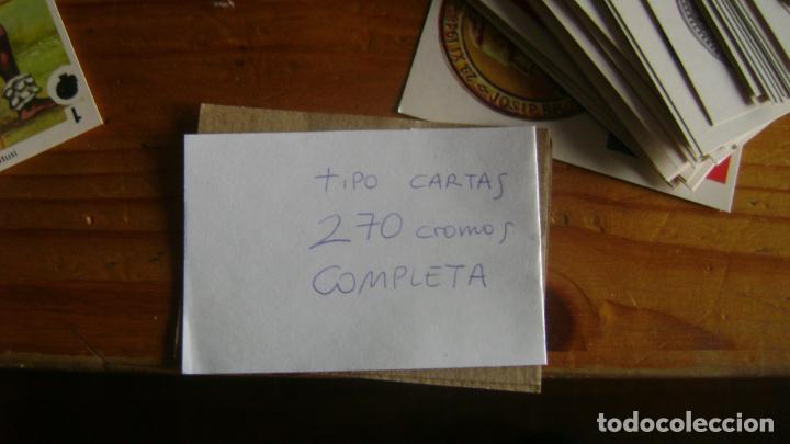 Barajas de cartas: BARAJAS DE LA COLECCION completa DE FAMILIAS DE MAGA VER FOTOS Y DESCRIPCION - Foto 8 - 207129138