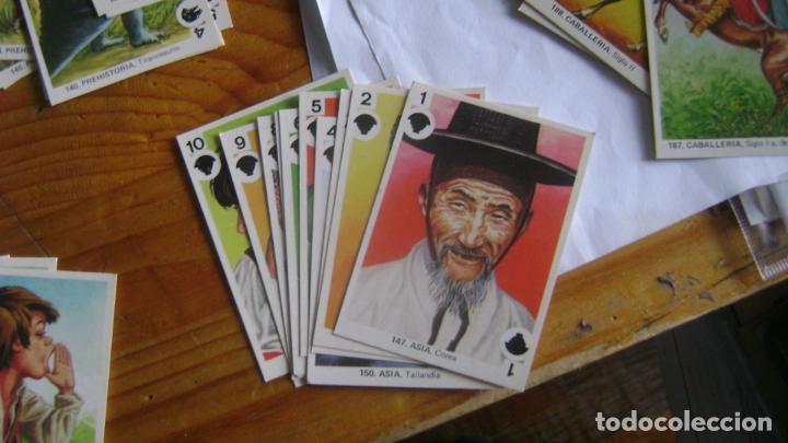 Barajas de cartas: BARAJAS DE LA COLECCION completa DE FAMILIAS DE MAGA VER FOTOS Y DESCRIPCION - Foto 9 - 207129138
