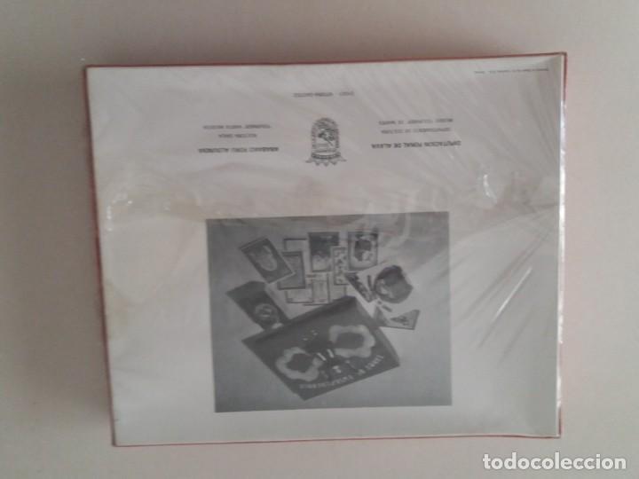 Barajas de cartas: TAROT DE EUSKALHERRIA DE 1991, DE ALFREDO F. CEMILLAN. DIP. FORAL DE ALAVA, MUSEO FOURNIER. PRECINTA - Foto 2 - 207205987