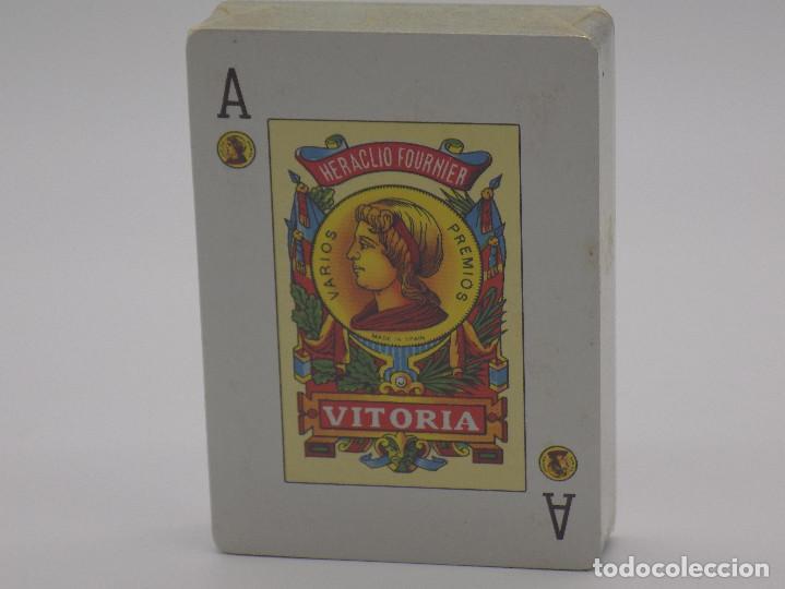 BARAJA DE CARTAS FOURNIER (Juguetes y Juegos - Cartas y Naipes - Otras Barajas)