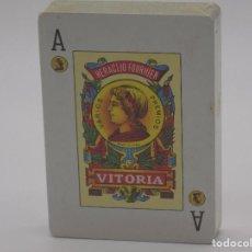 Barajas de cartas: BARAJA DE CARTAS FOURNIER. Lote 208119528