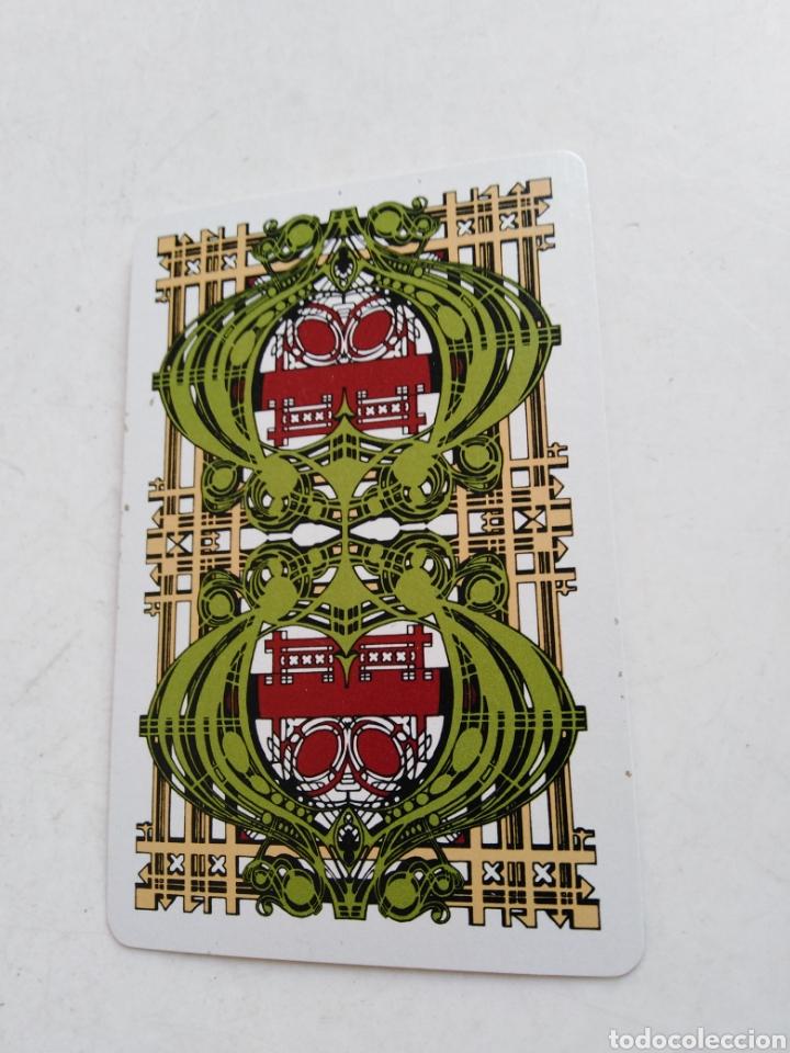 Barajas de cartas: Lote de 2 barajas de cartas - Foto 5 - 209685505