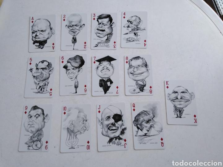 Barajas de cartas: Lote de 2 barajas de cartas - Foto 8 - 209685505