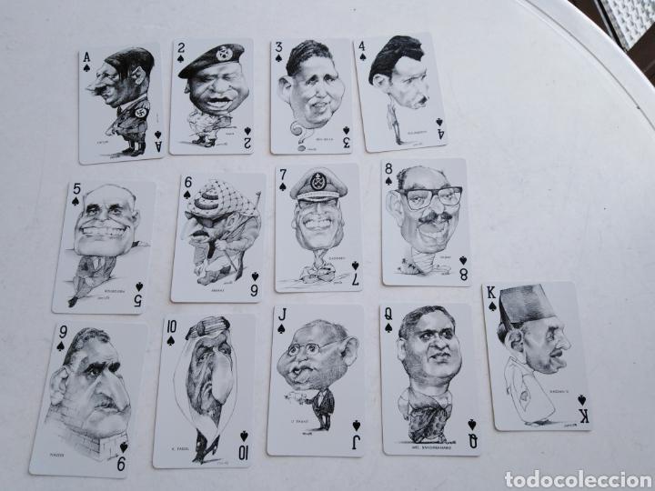 Barajas de cartas: Lote de 2 barajas de cartas - Foto 10 - 209685505