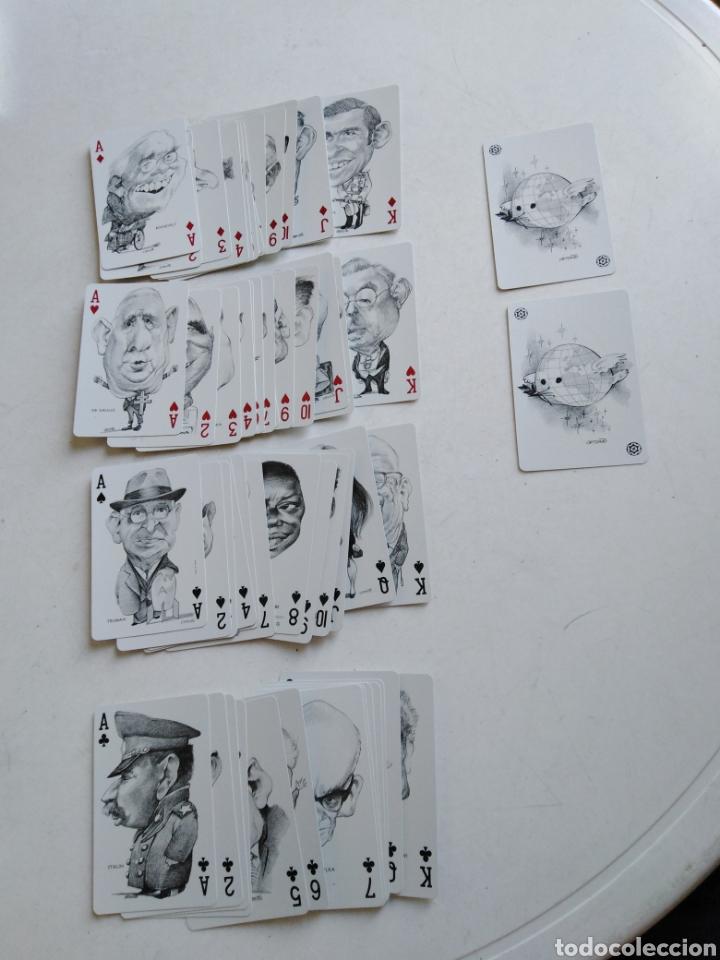 Barajas de cartas: Lote de 2 barajas de cartas - Foto 13 - 209685505