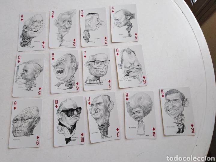 Barajas de cartas: Lote de 2 barajas de cartas - Foto 14 - 209685505
