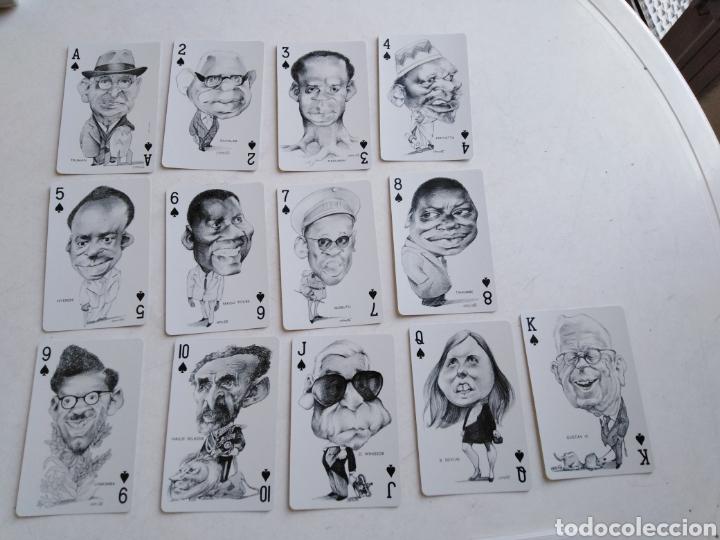 Barajas de cartas: Lote de 2 barajas de cartas - Foto 16 - 209685505