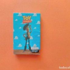 Jeux de cartes: BARAJA TOY STORY, DE FOURNIER AÑO 1996 - NUEVA PRECINTADA!!! - ERICTOYS. Lote 209759031