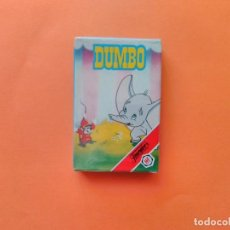 Jeux de cartes: BARAJA DUMBO - FOURNIER PRECINTADA!!! - ERICTOYS. Lote 209845655