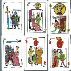 Jeux de cartes: BARAJA ESPAÑAOLA DON MENDO-AÑO 2019. Lote 210182656